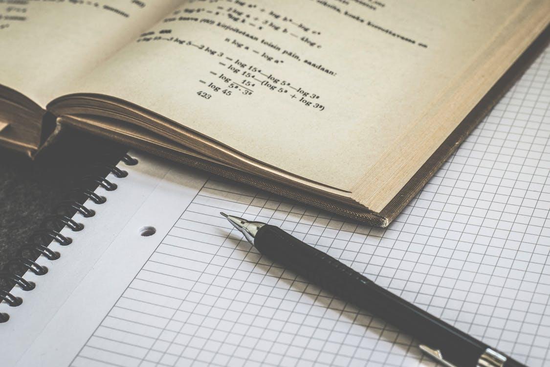 kaip išmokti matematikos